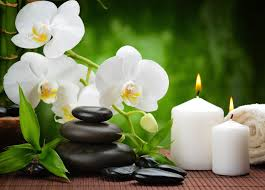 Swansea Hot Stone Massage
